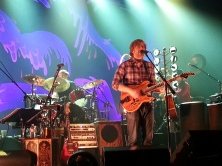Trey Anastasio Band @ The Fox Theater, Oakland