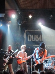 Ivan Neville's Dumpstaphunk @ The Independent, San Francisco