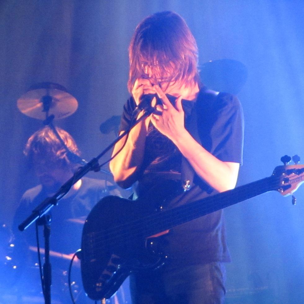 Steven Wilson @ The Fillmore, San Francisco