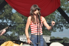 Nicki Bluhm & The Gramblers @ Bonnaroo 2013