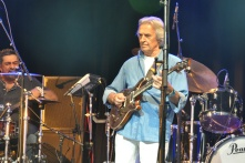 John McLaughlin And The 4th Dimension @ Bonnaroo 2013