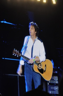 Paul McCartney @ Bonnaroo 2013