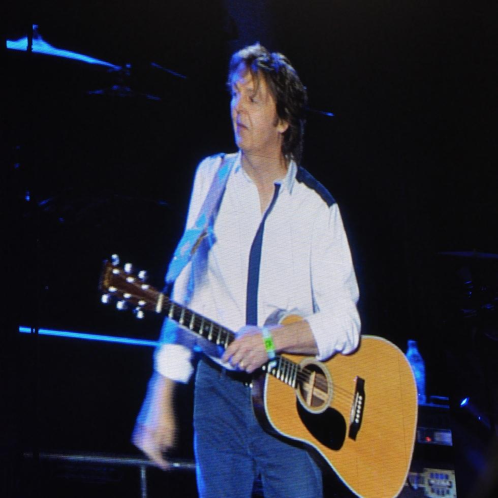 Paul McCartney @ Bonnaroo 2013