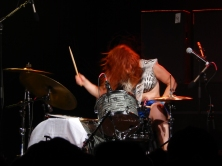 Deap Vally @ Bonnaroo 2013