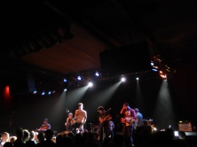 The Revivalists @ The Independent, San Francisco