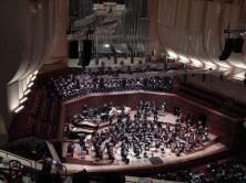 Carmina Burana @ Davies Symphony Hall, San Francisco
