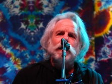 Furthur @ The Greek Theater, Berkeley - I