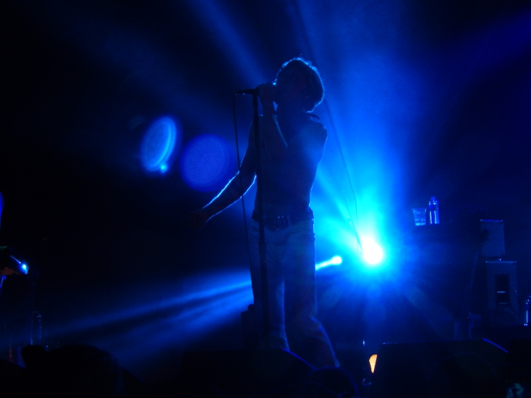 Cage The Elephant @ Fox Theater, Oakland